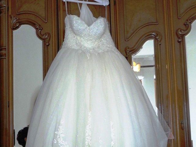 Il matrimonio di Mark e Uccia a Chiaramonti, Sassari 3