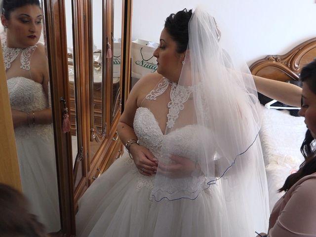 Il matrimonio di Mark e Uccia a Chiaramonti, Sassari 4