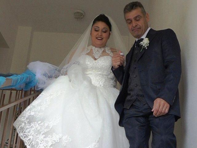 Il matrimonio di Mark e Uccia a Chiaramonti, Sassari 7