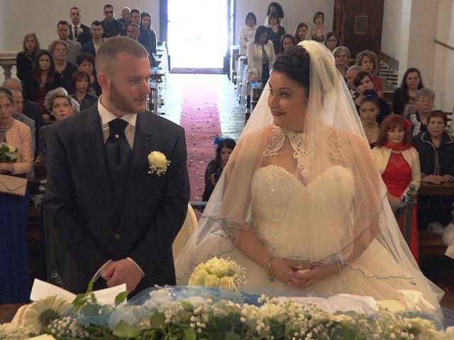 Il matrimonio di Mark e Uccia a Chiaramonti, Sassari 19