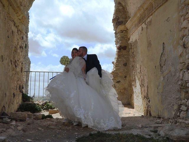 Il matrimonio di Mark e Uccia a Chiaramonti, Sassari 42