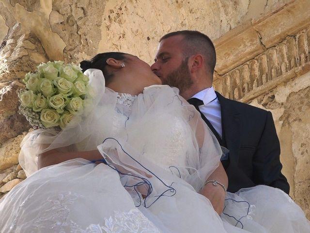 Il matrimonio di Mark e Uccia a Chiaramonti, Sassari 43