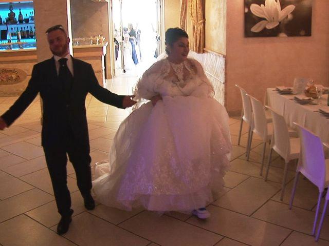 Il matrimonio di Mark e Uccia a Chiaramonti, Sassari 46