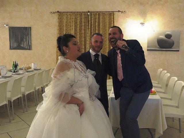 Il matrimonio di Mark e Uccia a Chiaramonti, Sassari 47