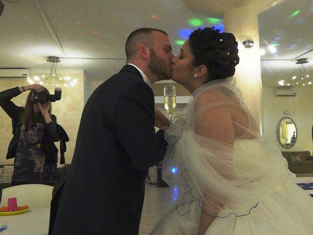 Il matrimonio di Mark e Uccia a Chiaramonti, Sassari 48