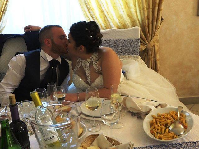 Il matrimonio di Mark e Uccia a Chiaramonti, Sassari 49