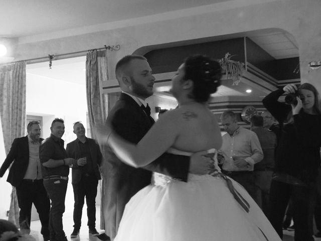 Il matrimonio di Mark e Uccia a Chiaramonti, Sassari 56
