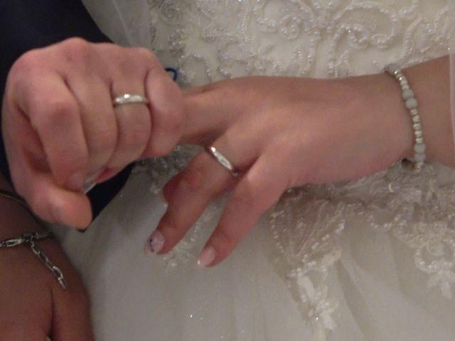 Il matrimonio di Mark e Uccia a Chiaramonti, Sassari 58
