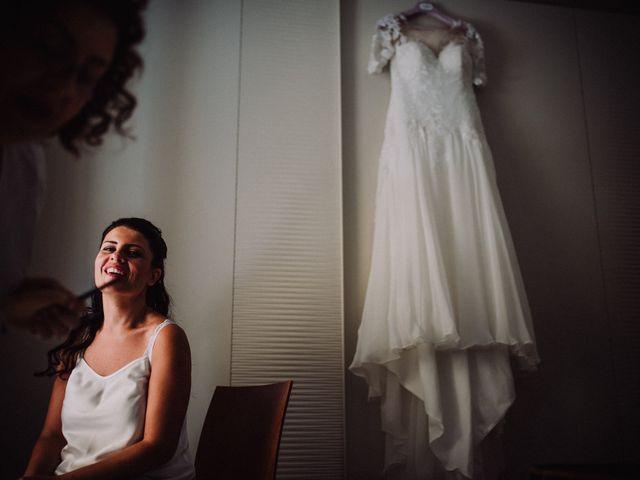 Il matrimonio di Milo e Maria a Napoli, Napoli 21