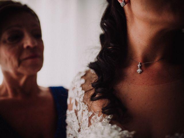 Il matrimonio di Milo e Maria a Napoli, Napoli 25
