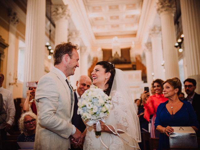 Il matrimonio di Milo e Maria a Napoli, Napoli 34