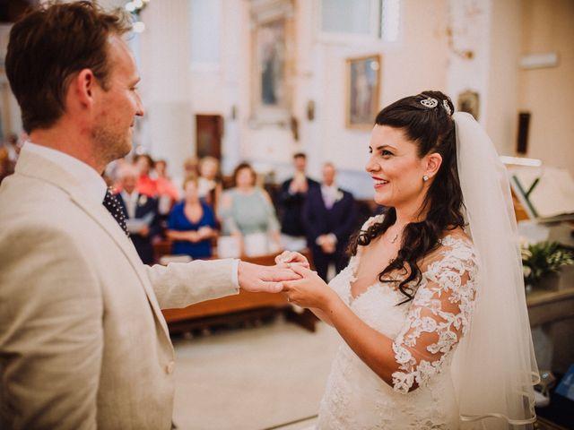 Il matrimonio di Milo e Maria a Napoli, Napoli 36