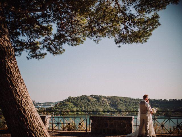 Il matrimonio di Milo e Maria a Napoli, Napoli 43