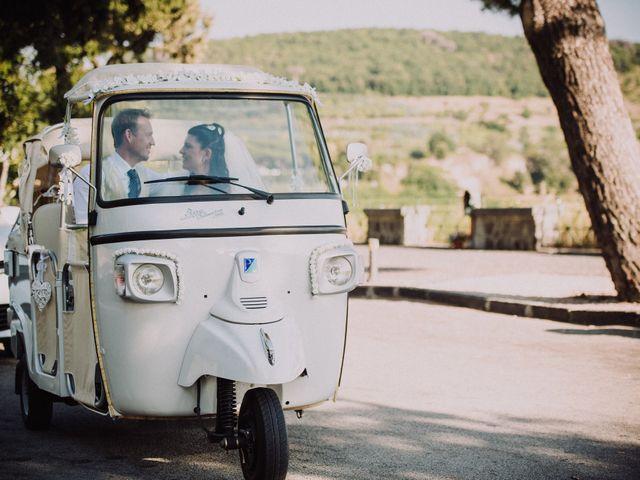 Il matrimonio di Milo e Maria a Napoli, Napoli 44