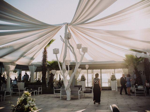 Il matrimonio di Milo e Maria a Napoli, Napoli 46