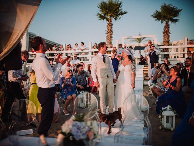 Il matrimonio di Milo e Maria a Napoli, Napoli 61