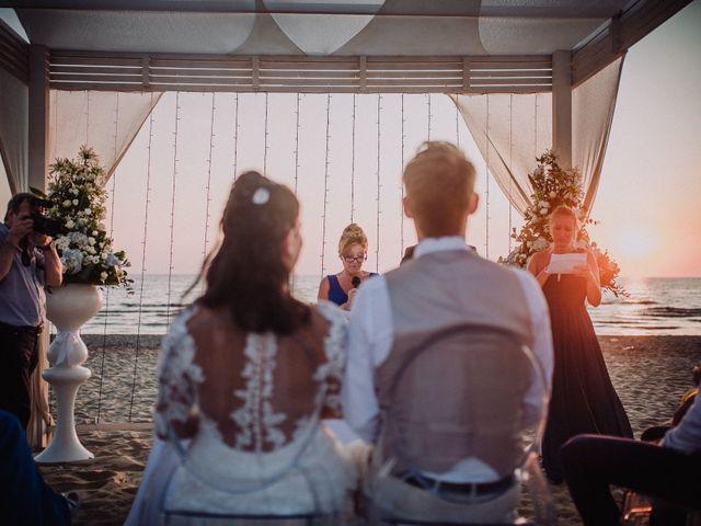Il matrimonio di Milo e Maria a Napoli, Napoli 64