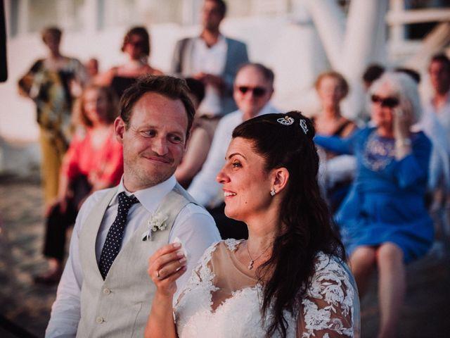 Il matrimonio di Milo e Maria a Napoli, Napoli 65