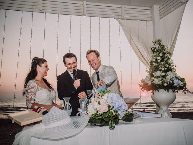 Il matrimonio di Milo e Maria a Napoli, Napoli 66