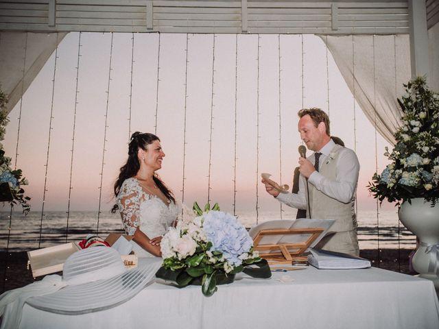 Il matrimonio di Milo e Maria a Napoli, Napoli 67