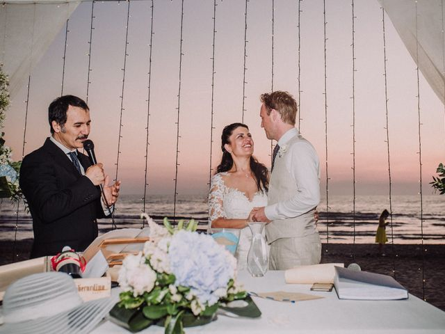 Il matrimonio di Milo e Maria a Napoli, Napoli 71