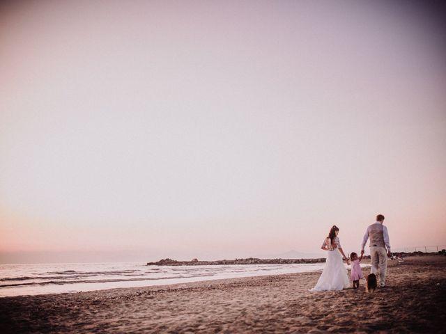 Il matrimonio di Milo e Maria a Napoli, Napoli 74