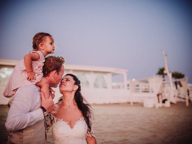 Il matrimonio di Milo e Maria a Napoli, Napoli 77