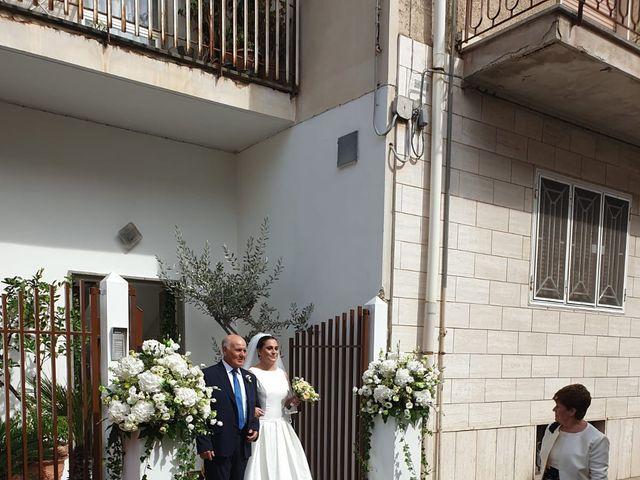 Il matrimonio di Massimo e Valeria  a Triggiano, Bari 8