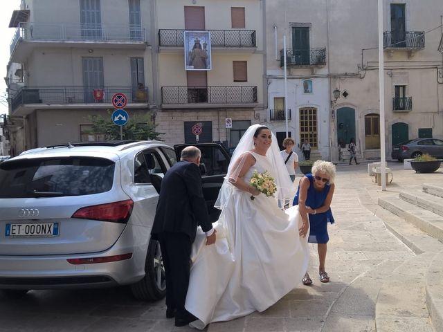 Il matrimonio di Massimo e Valeria  a Triggiano, Bari 1
