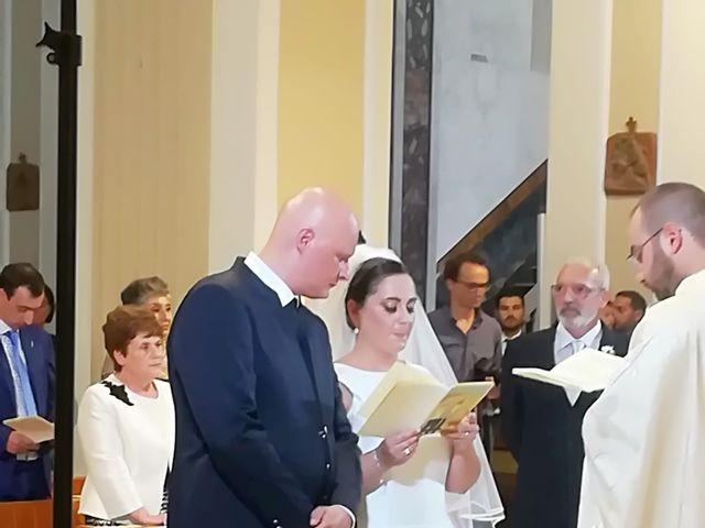 Il matrimonio di Massimo e Valeria  a Triggiano, Bari 9