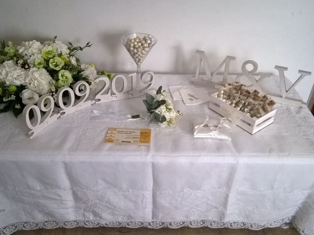 Il matrimonio di Massimo e Valeria  a Triggiano, Bari 2