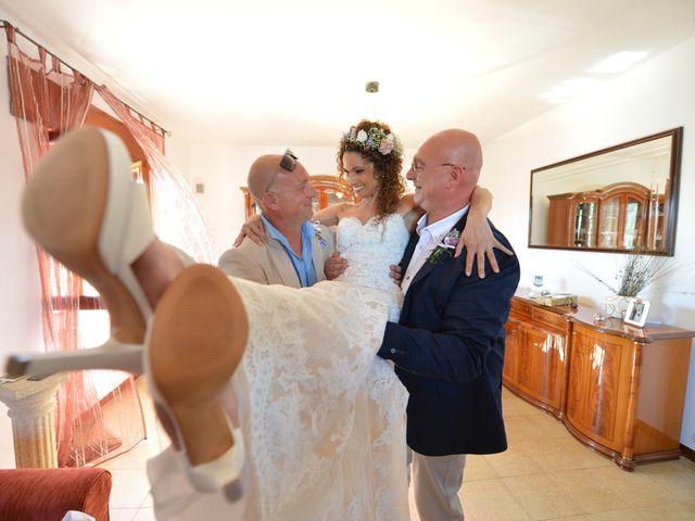 Il matrimonio di Claudio e Mariangela a Brindisi, Brindisi 13