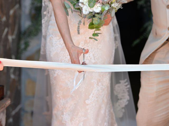 Il matrimonio di Claudio e Mariangela a Brindisi, Brindisi 14