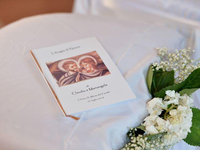 Il matrimonio di Claudio e Mariangela a Brindisi, Brindisi 16