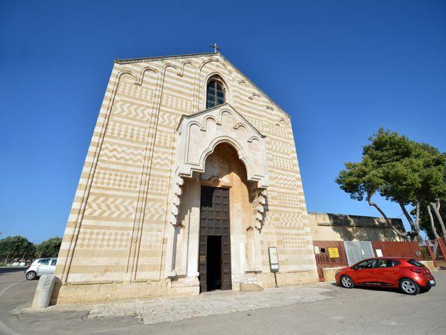 Il matrimonio di Claudio e Mariangela a Brindisi, Brindisi 17