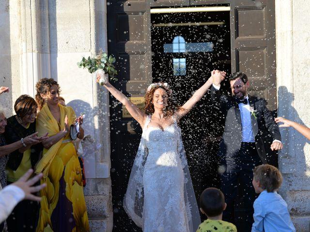 Il matrimonio di Claudio e Mariangela a Brindisi, Brindisi 20