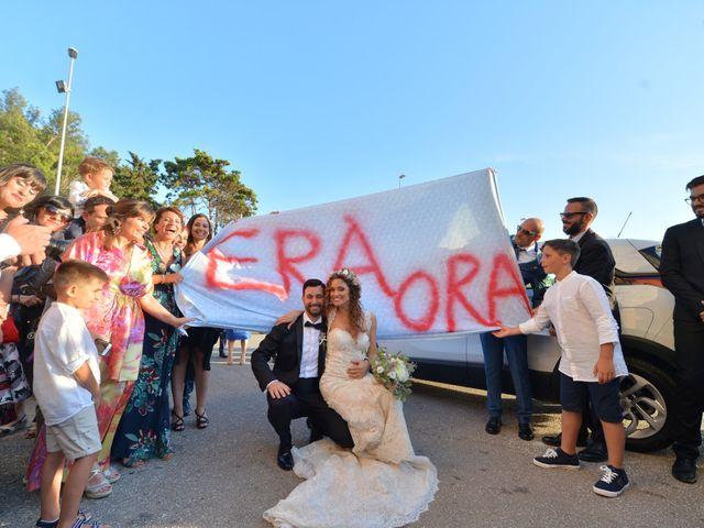 Il matrimonio di Claudio e Mariangela a Brindisi, Brindisi 21