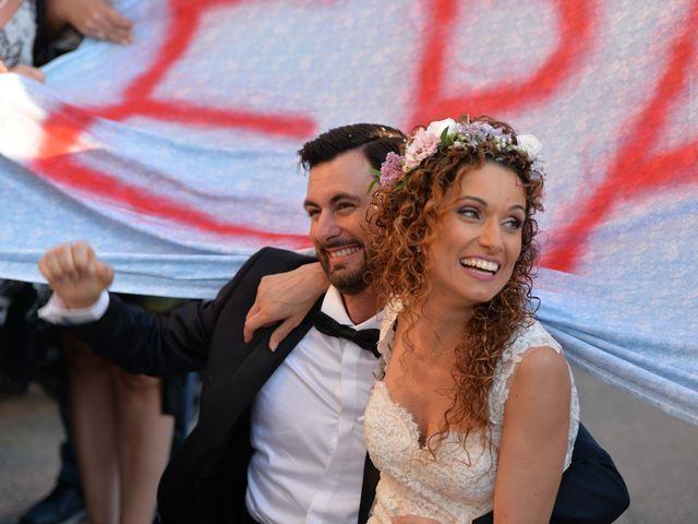 Il matrimonio di Claudio e Mariangela a Brindisi, Brindisi 22