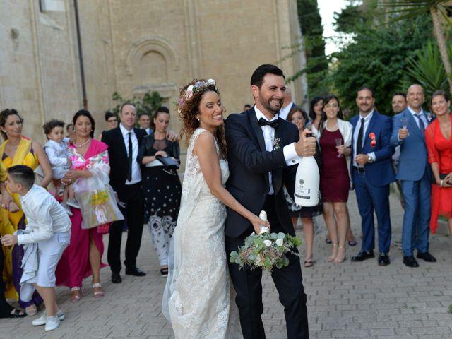 Il matrimonio di Claudio e Mariangela a Brindisi, Brindisi 27