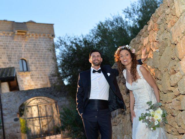Il matrimonio di Claudio e Mariangela a Brindisi, Brindisi 28