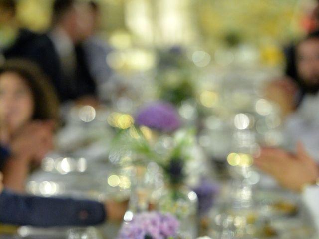 Il matrimonio di Claudio e Mariangela a Brindisi, Brindisi 37