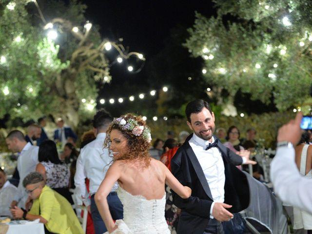 Il matrimonio di Claudio e Mariangela a Brindisi, Brindisi 38