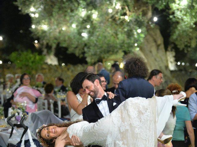 Il matrimonio di Claudio e Mariangela a Brindisi, Brindisi 39