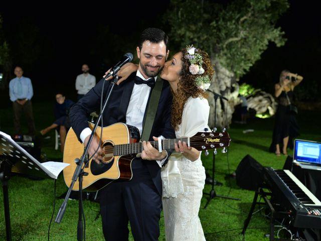 Il matrimonio di Claudio e Mariangela a Brindisi, Brindisi 2