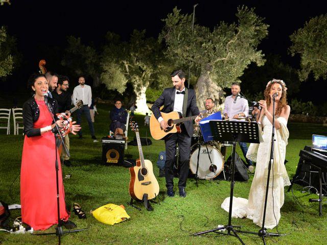 Il matrimonio di Claudio e Mariangela a Brindisi, Brindisi 40