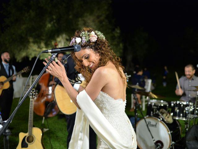 Il matrimonio di Claudio e Mariangela a Brindisi, Brindisi 41