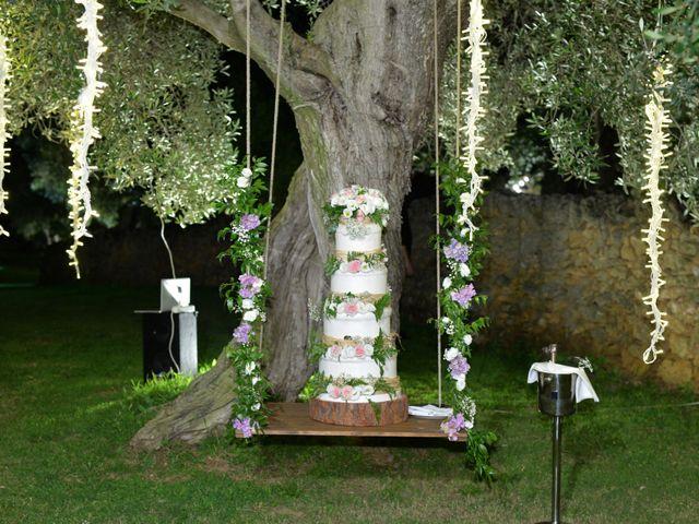 Il matrimonio di Claudio e Mariangela a Brindisi, Brindisi 42