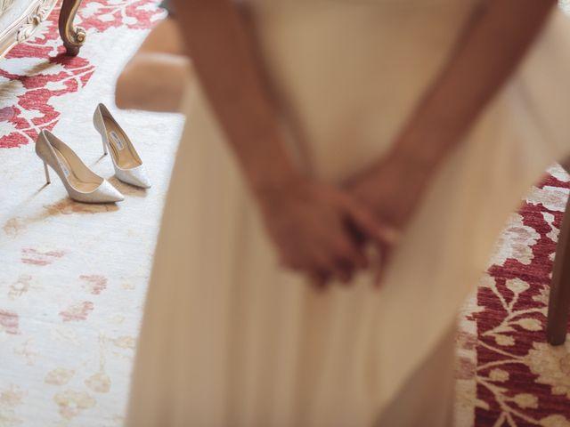 Il matrimonio di Dave e Rebecca a Costermano, Verona 25