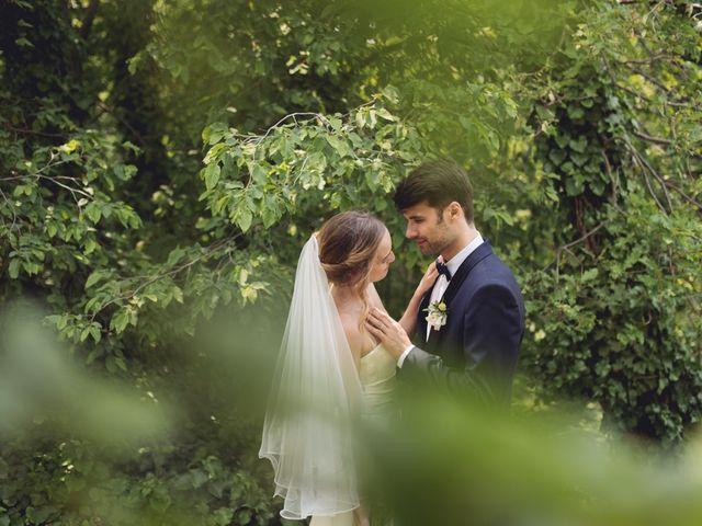 Il matrimonio di Dave e Rebecca a Costermano, Verona 59