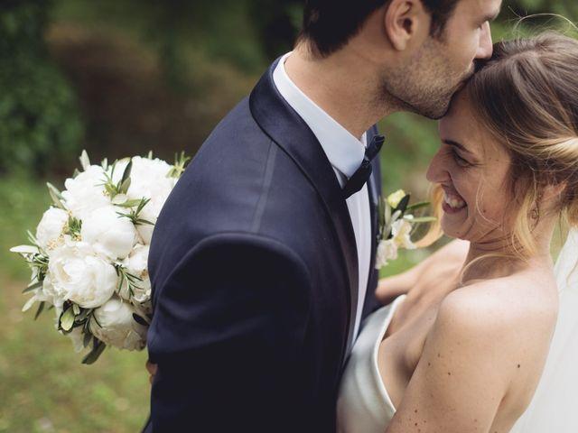 Il matrimonio di Dave e Rebecca a Costermano, Verona 63